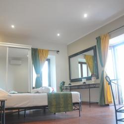 Hotel Villa Del Vescovo